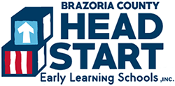 Brazoria County Head Start Logo
